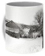 Country Home Coffee Mug