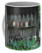 Country Jugs Coffee Mug