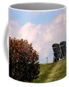 Country Life - Evening Relaxation Coffee Mug