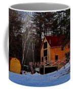 Country Living, Two Coffee Mug