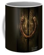 Country Luck Coffee Mug