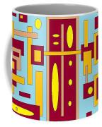 Country Mood Coffee Mug