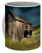 Country Moves Coffee Mug