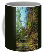 Country Path Coffee Mug