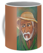 Country Rasta  Coffee Mug
