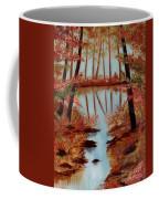 Country Reflections Coffee Mug