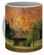 Country Road - Take Me Home Coffee Mug