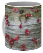 Country Seedling Coffee Mug