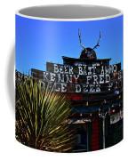 Country Store Coffee Mug
