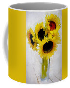 Country Sun I Coffee Mug