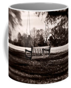 Country Swing Coffee Mug