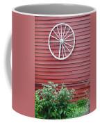 Country Wheel Coffee Mug