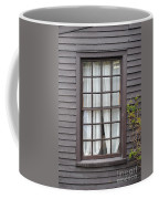 Country Window Coffee Mug