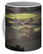 Countryside Dreaming Coffee Mug