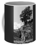 Countryside Of Italy Bnw 2 Coffee Mug
