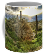 Countryside Sunset Coffee Mug