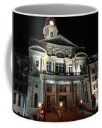 County Court House Coffee Mug