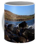 County Kerry Coastline Coffee Mug