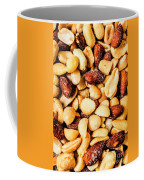 County Kitchen Texture Coffee Mug