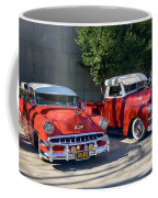 Coupala Chevys Coffee Mug