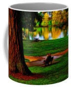 Couple's Therapy Coffee Mug