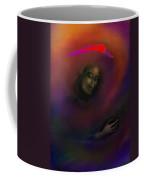 Courage To Create Coffee Mug