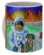Deeper Experience In Retrospect Coffee Mug