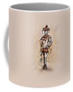 Court Jester Coffee Mug