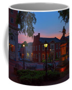 Courthouse Square Coffee Mug