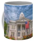 Courthouse2 Coffee Mug