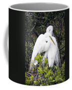 Courting Coffee Mug