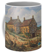 Cove Harbor Coffee Mug