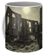 Covehithe Abbey Coffee Mug
