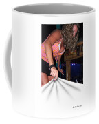 Cover Up Coffee Mug
