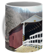 Covered Bridge Pa Coffee Mug