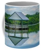 Covered Dock Coffee Mug