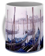 Covered Gondolas Coffee Mug