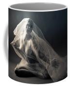 Covered Nude Coffee Mug