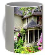 Covered Porch Coffee Mug