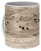 Cow Droppings Coffee Mug