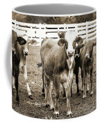 Cow Me  Coffee Mug