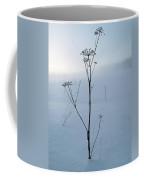 Cow Parsley Coffee Mug