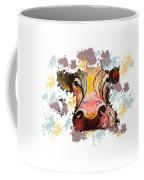 Cow Splotch Coffee Mug