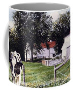 Cow Spotting Coffee Mug