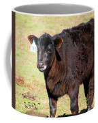 Cow Tongue Coffee Mug