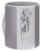 Cowboy 3 Coffee Mug