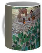 Cowboy Coffeebreak Coffee Mug