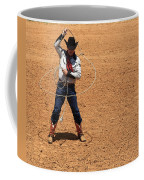 Cowboy Entertainer Coffee Mug