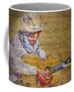Cowboy Poet Coffee Mug