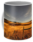 Cowboy Trail Coffee Mug